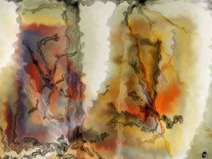 Couleurs ensemble peinture numérique Cartsandra B