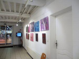 Dax 2018 Galerie Municipale