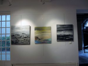 Exposition Galerie Muncipale de Dax 2018