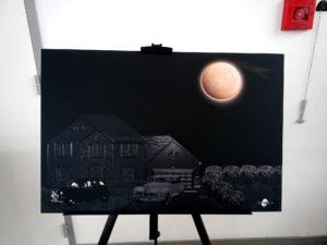 Ciel de lune 190719 - Expo Octobre 2020